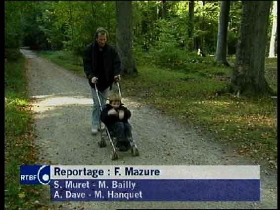 Reportage RTBF