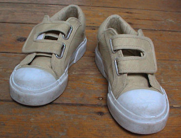 chaussures de Lou