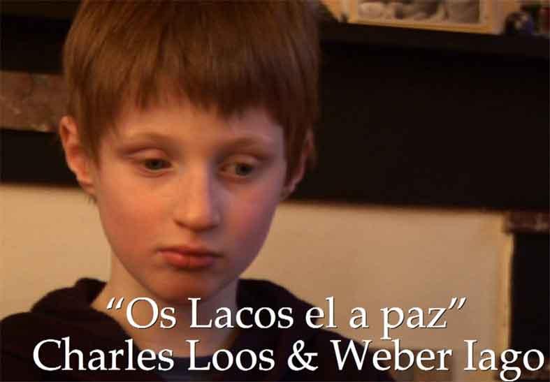 Lou & charles Loos