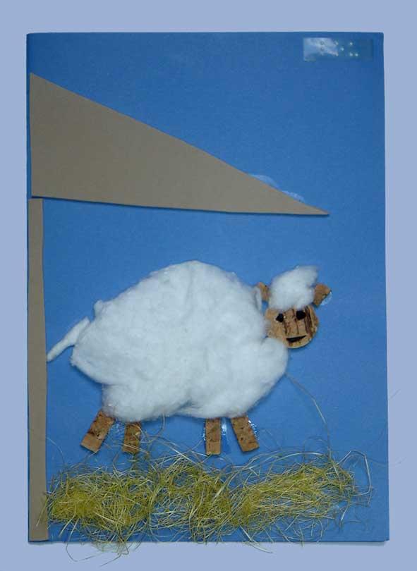 Le mouton vu par le petit prince