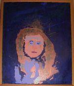 Josée Andréï ; la femme aux cheveux d'or