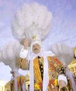 Carnaval de Nivelles