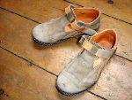 chaussures du petit prince